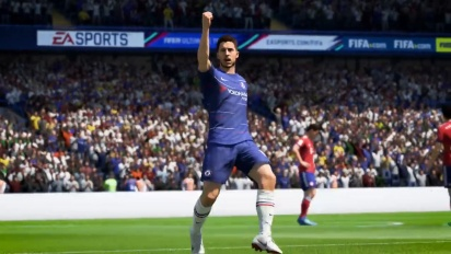 FIFA 19 - Kick-Off-traileri