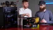 Nopea katsaus - MSI GeForce RTX 2080
