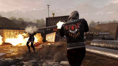 H1Z1: Battle Royale - Season 3 -traileri