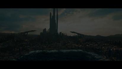 Deathgarden: Bloodharvest - pelikuvatraileri