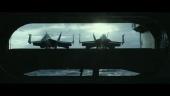 Top Gun Maverick - virallinen traileri