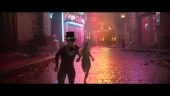 CATS  - virallinen traileri