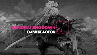 GR Liven uusinta: Samurai Shodown