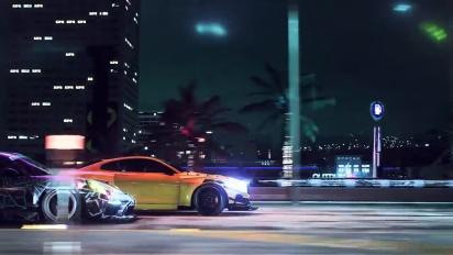 Need for Speed Heat - virallinen julkaisutraileri