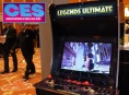 CES20 - Legends Ultimate Arcade Product Demo