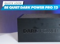 Nopea katsaus - Be Quiet Dark Power Pro 12 PSU