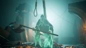 Warhammer: Age of Sigmar: Storm Ground - Nighthaunt Faction Traileri