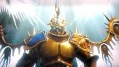 Warhammer: Age of Sigmar: Storm Ground - Stormcast Eternals Faction Traileri