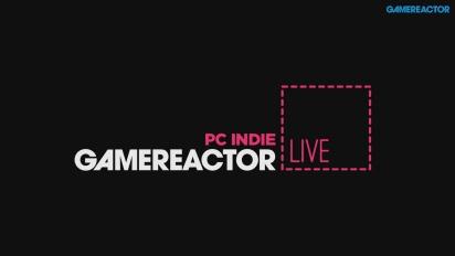 Indie-pelejä co-oppina (Livestream 21.1.)