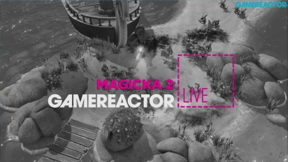 GR Live -uusinta: Magicka 2