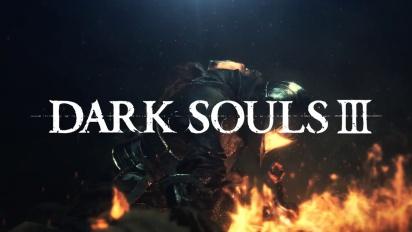 Dark Souls III - PSX's Gameplay trailer
