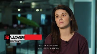Uncharted 4: A Thief's End - pelintekoa myös liikuntarajoitteisille asiakkaille