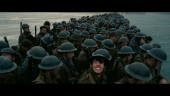 Dunkirk - Teaser-traileri