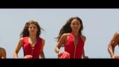 Baywatch - ensimmäinen traileri
