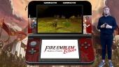 Fire Emblem Echoes: Shadows of Valentia - What Is Fire Emblem (Video #1)
