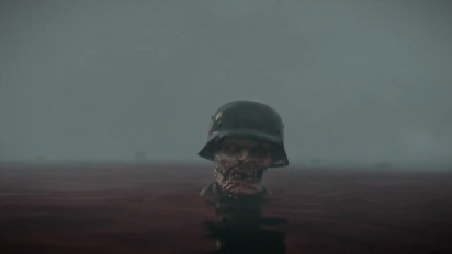 Call of Duty: WWII - The Darkest Shore -traileri