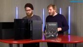 Nopea katsaus - Quick Look - Playstation Anthology