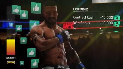 UFC 3 - uratilan traileri