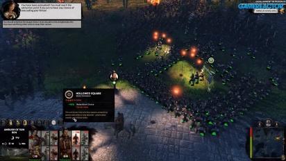 Total War: Three Kingdoms - pelikuvaa