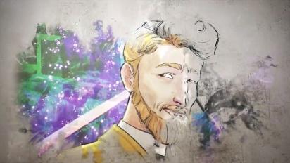 Another Sight - julkaisupäivän traileri