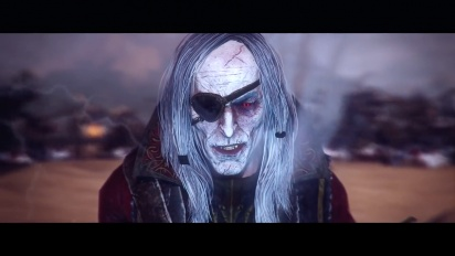 Total War: Warhammer II - Curse of the Vampire Coast -traileri