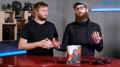 Nopea katsaus - SteelSeries Rival 710