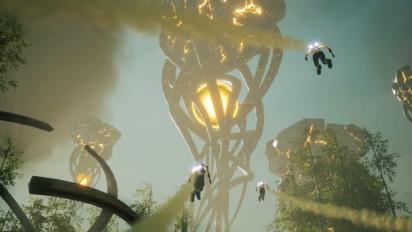 Stormdivers - Ascend-traileri