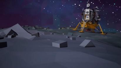 Astroneer - Lunar Update -traileri