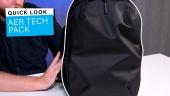 Nopea katsaus - Aer Tech Pack