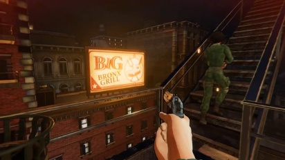 XIII - Gameplay Traileri
