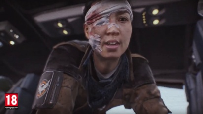 The Division 2 - Warlords of New York Season Four Overview