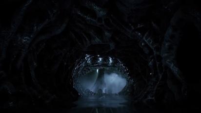 Aliens: Fireteam - julkistustraileri