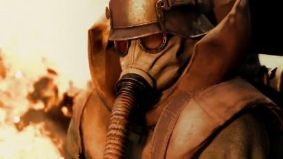 Call of Duty: Vanguard - BETA Weekend 2 -traileri