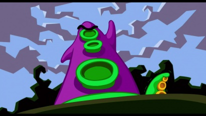 Day of the Tentacle Remastered - PSX Trailer