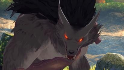 Tales of Berseria - PS4/PC -traileri