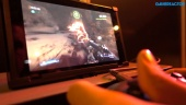 Doom - Nintendo Switch -pelikuvaa