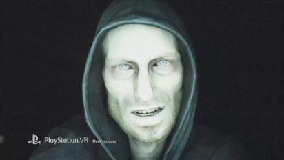 Resident Evil 7: Biohazard - Not a Hero - Lucas -traileri