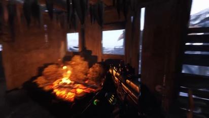 Metro Exodus - E3 2018 -pelidemo
