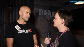 Dying Light 2 - Tymon Smektała E3-haastattelu