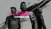GR Liven uusinta: FIFA 19 - The Journey