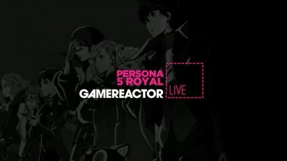 GR Liven uusinta: Persona 5 Royal