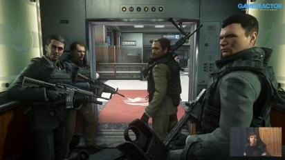 GR Liven uusinta: Call of Duty: Modern Warfare 2 Campaign Remastered