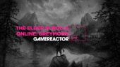 GR Liven uusinta: The Elder Scrolls Online: Greymoor