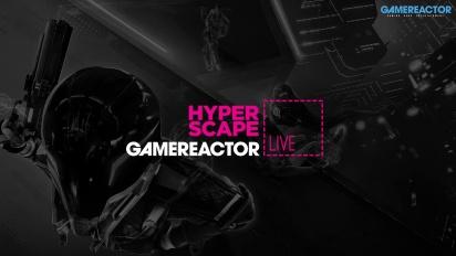 GR Liven uusinta: Hyper Scape