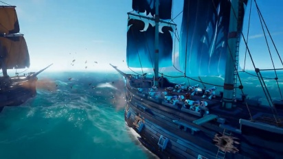 Sea of Thieves - Festival of Giving
