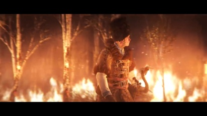 Total War: Warhammer III - Trial By Fire -traileri