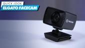 Nopea katsaus - Elgato Facecam