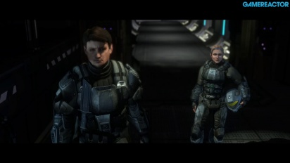 Halo: The Master Chief Collection - Halo 3: ODST pelikuvaa