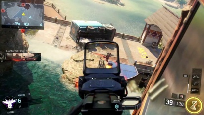 Call of Duty: Black Ops 3 - Playstation World League Trailer