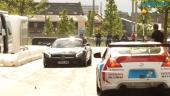 Gran Turismo Sport - julkistustapahtuman video